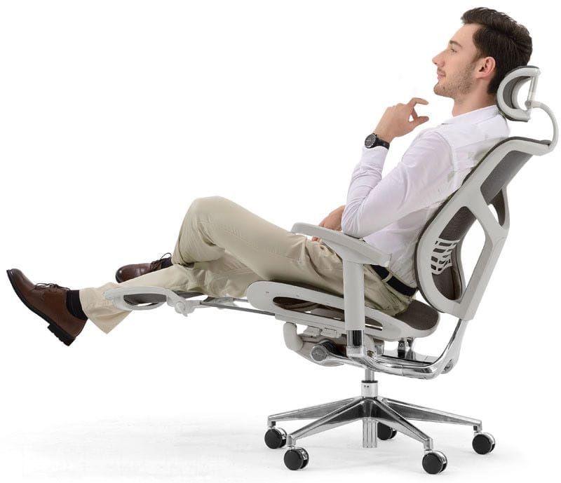 кресло expert star