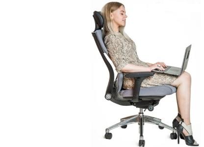 офисное кресло Falto Trium