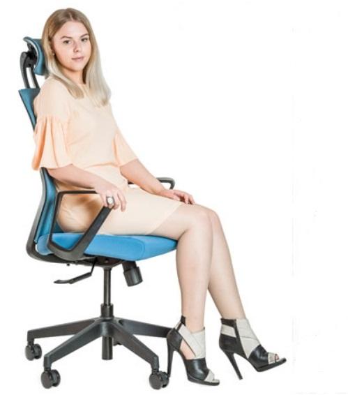 Офисное кресло Falto Soul