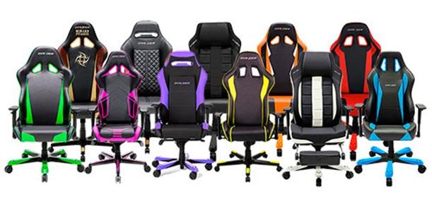 геймерское кресло купить москва