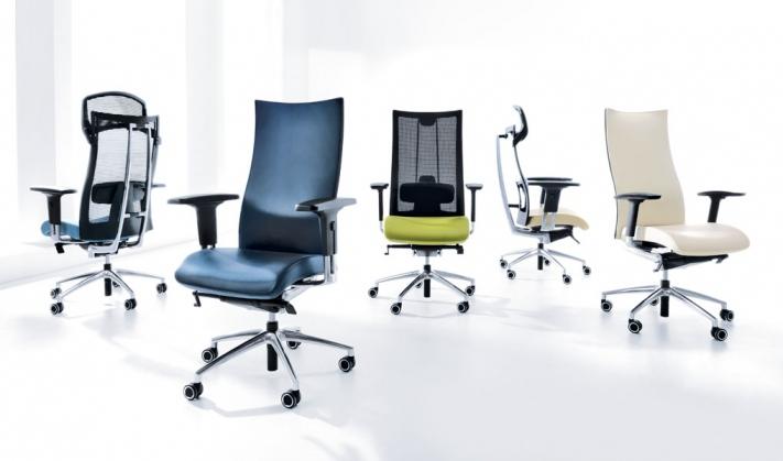купить кресло в офис москва