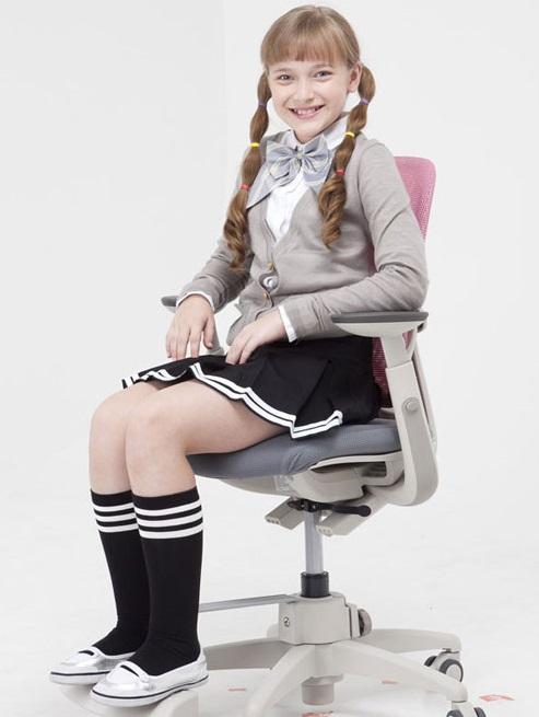 детское кресло duorest