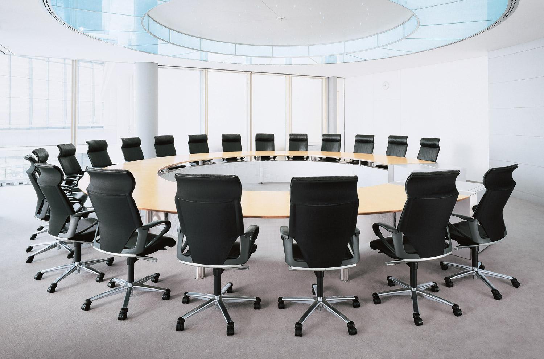кресло для руководителя Wilkhahn Modus Executive