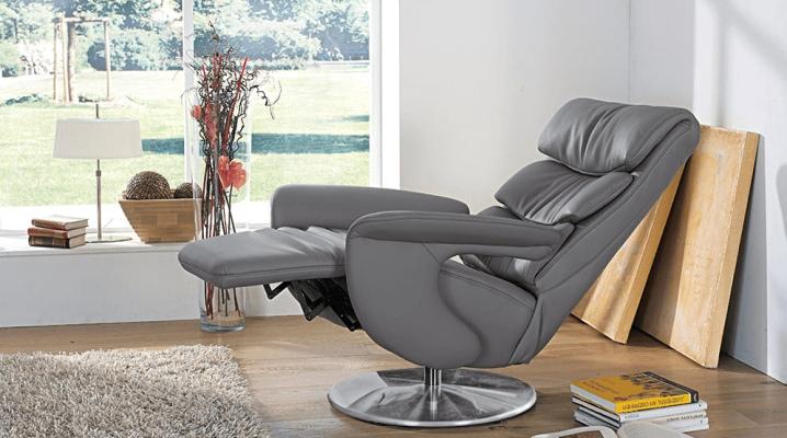 Кресла реклайнеры для полноценного отдыха