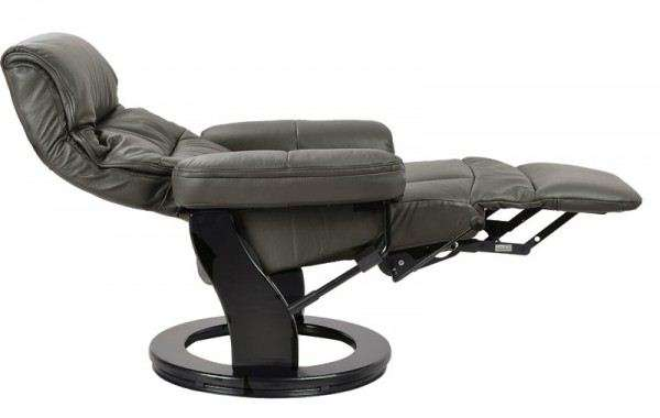 Кресло реклайнер с электроприводом - выбор года