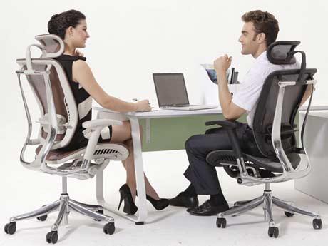Выбираем кресло Expert для руководителя