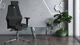 Отличный подарок на День Рождения — офисное кресло