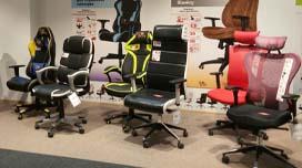 Где купить в Москве качественное компьютерное кресло?
