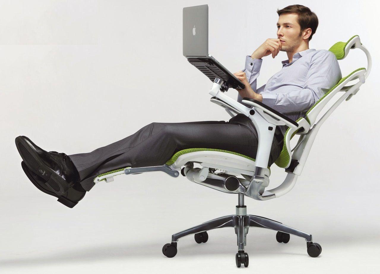 Лучшее ортопедическое кресло для работы за компьютером
