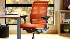 Самое удобное кресло для работы за компьютером