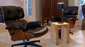 Выбираем кресло руководителя из натуральной кожи